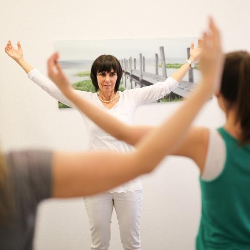 Yvonne Kolp Atemtherapie Impression quadrat